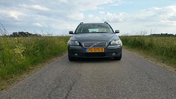Volvo V50 2.4i Momentum (2004)