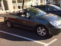 Peugeot 307 CC 2.0 16V