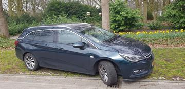 Opel Astra Sports Tourer 1.6 CDTI 110pk Innovation (2016)