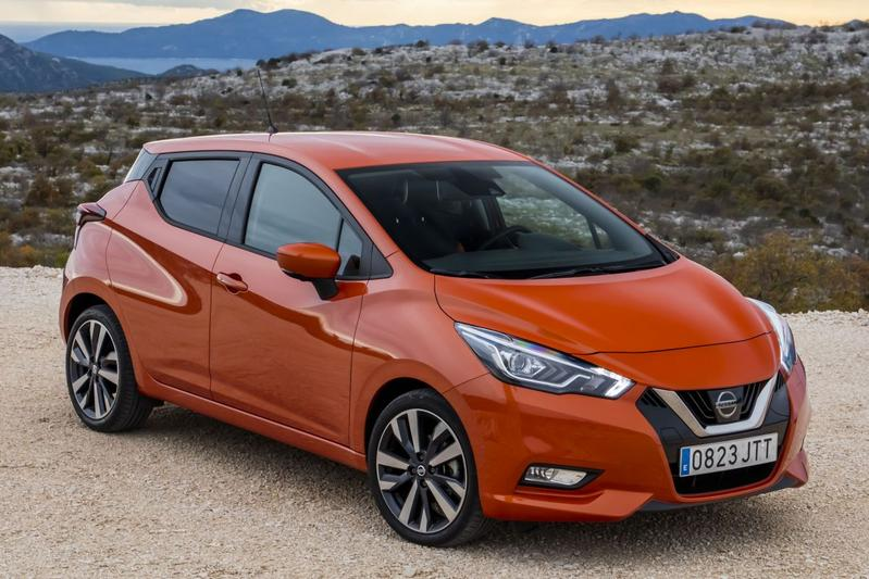 Nissan Micra I-GT 90 N-Connecta (2018) review - AutoWeek.nl