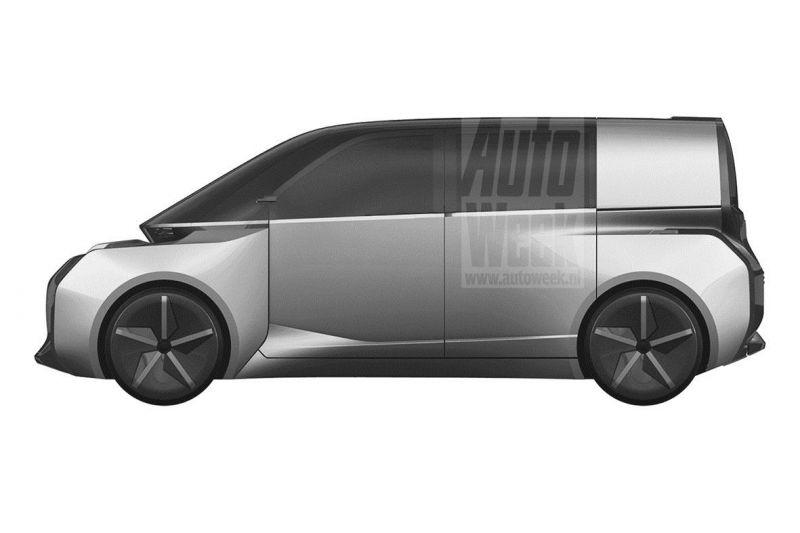 Toyota EV Concepts (202X) 27