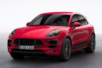 Porsche Macan nu ook als GTS