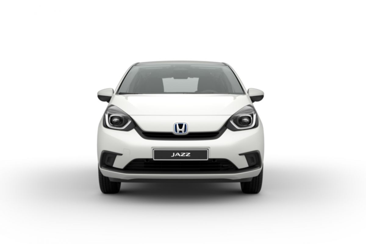 Honda Jazz Hybrid Comfort