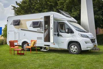 Camperverkoop op volle toeren