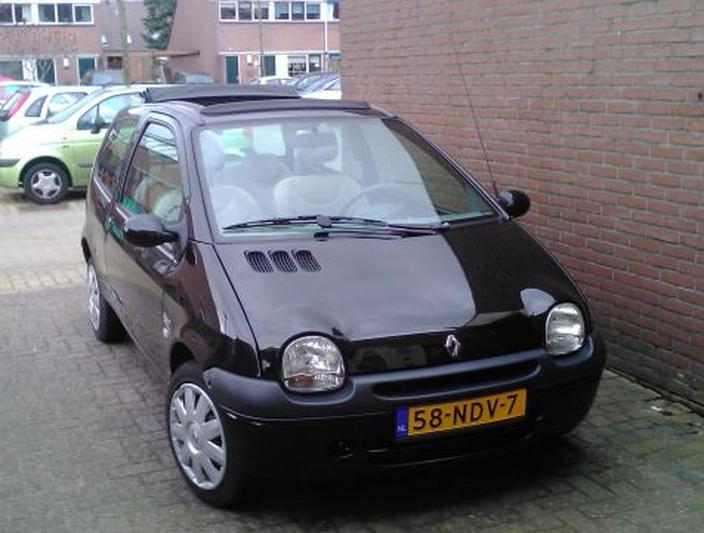Renault Twingo 1.2 Expression (2003)