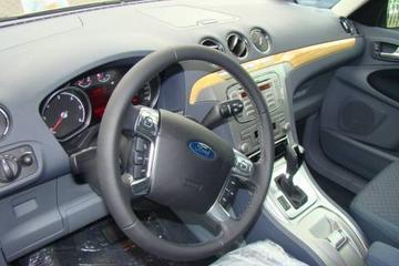 Ford Galaxy 2.0 TDCi 140pk Ghia (2008)