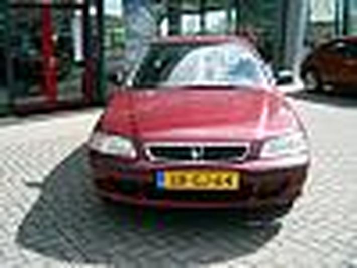 Honda Civic 1.5i VTEC-E (1998)