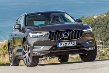 Volvo XC60 is World Car of the Year