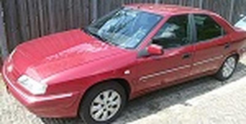 Citroën Xantia 1.8i 16V Plus (2001)