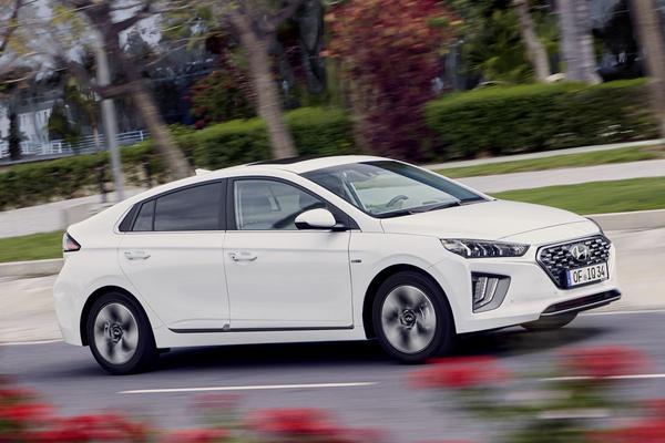 Hyundai gelooft voorlopig nog niet in volledig elektrische toekomst