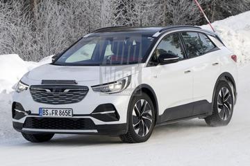 Volkswagen ID.4 doet alsof 'ie een Opel is