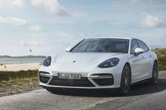 In 2025 helft van de Porsches aan de stekker