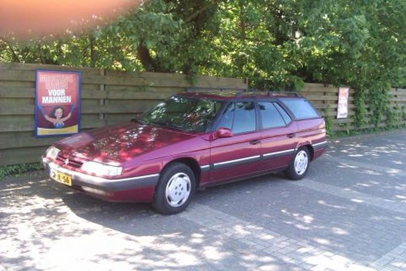 Citroën XM Break 2.0i (1998)