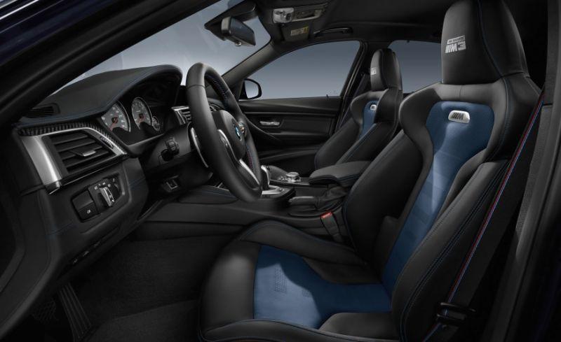 BMW M3 (2016)