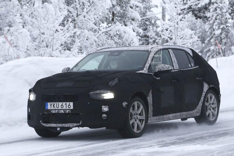 Lynk & Co stuurt compacte hatchback de deur uit