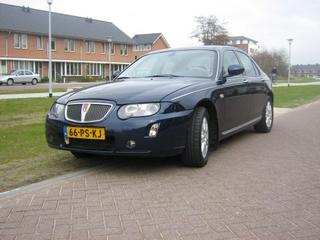 Rover 75 1.8 Turbo Club (2004)