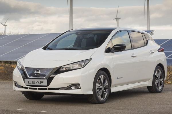 Complete prijslijst Nissan Leaf bekend