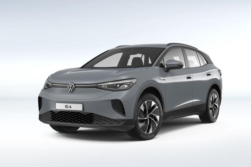Volkswagen ID4 Back to Basics