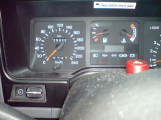 Ford Sierra 2.0 CLX (1991)