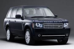 Land Rover Range Rover TDV8 Vogue