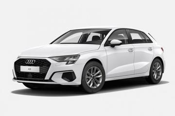Back to Basics: Audi A3 Sportback (2020)