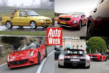 Dit wordt de AutoWeek: week 15