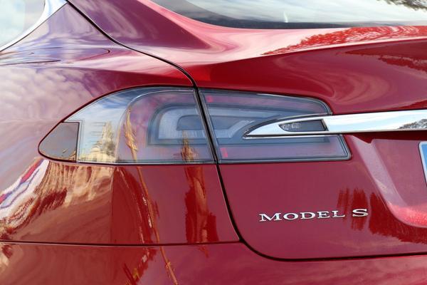 'Ook Apple wilde Tesla kopen in 2013'