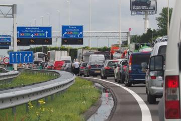 Mobiliteitsalliantie zet in op kilometerheffing