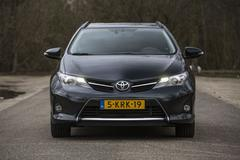 Toyota  Auris Touring Sports 1.6 VVT-i