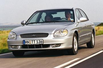 Facelift Friday: Hyundai Sonata