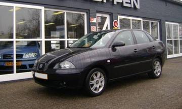Seat Cordoba 1.4 16V 100pk Sport (2003)