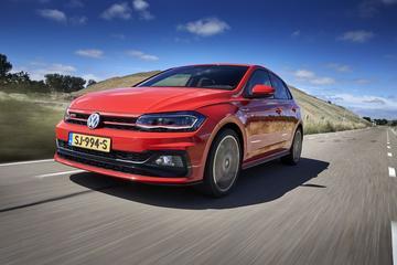 Volkswagen Polo is Zakenauto van het Jaar