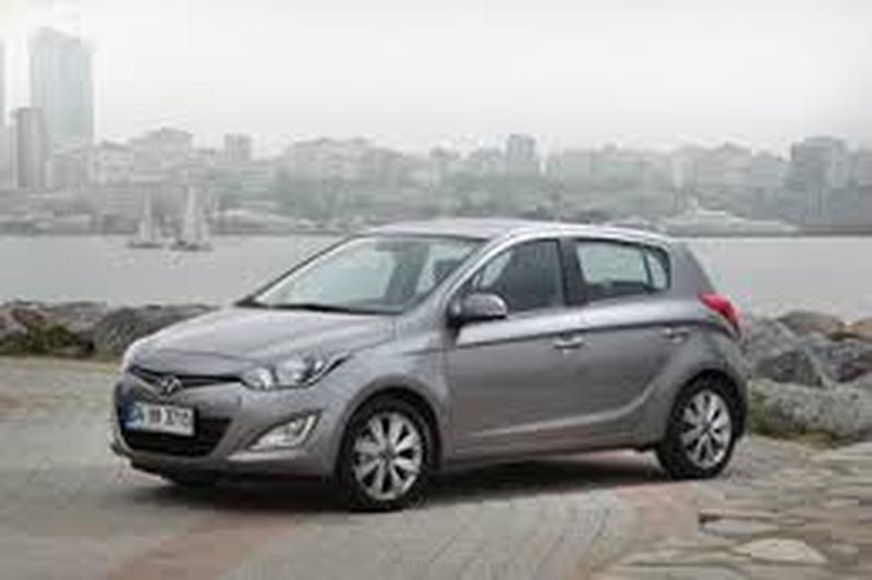 Hyundai i20 1.2 i-Motion (2012)