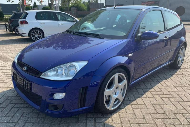 Ford Focus RS occasion