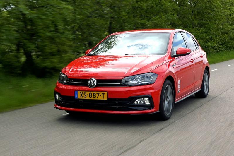 Volkswagen Polo - Afscheid Duurtest