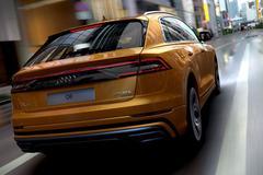 Audi komt met 3D-configurator