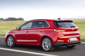 'Hyundai test i30 N met vierwielaandrijving'