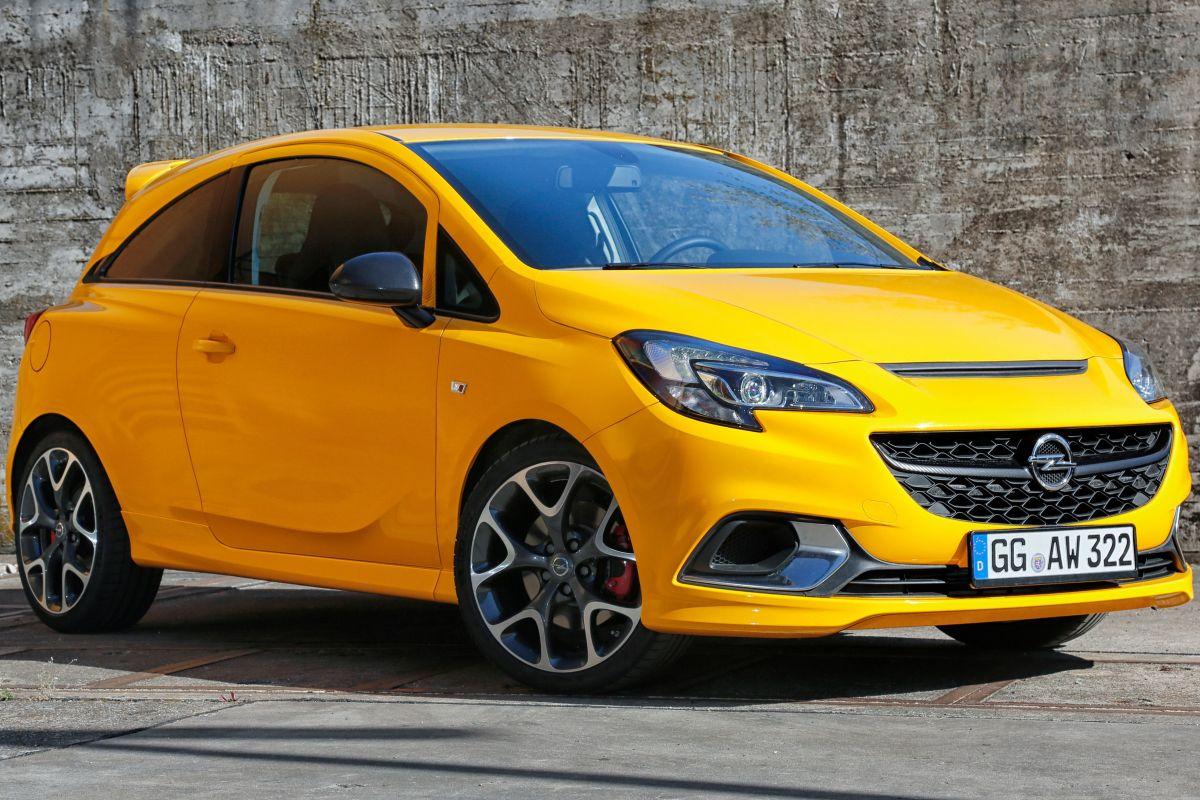 2014 - [Opel] Corsa IV [E] - Page 19 2thysorbc0x6