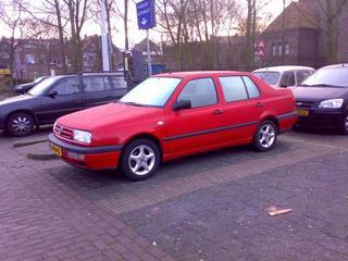 Volkswagen Vento 1.6 CL (1995)
