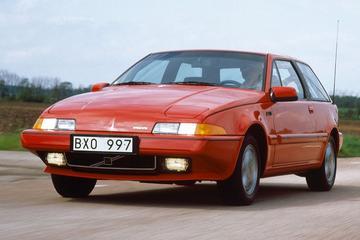 Volvo 480 Turbo (1988)