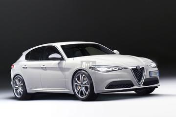 Blik to the Future: Alfa Romeo Giulietta