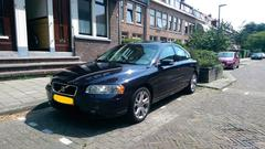 Volvo S60 2.5T Drivers Edition