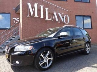 Volvo V50 D2 DRIVe StartStop Limited Edition (2012)