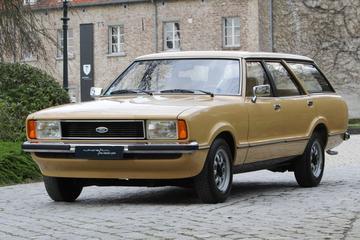 Ford Taunus Stationwagon (1976)