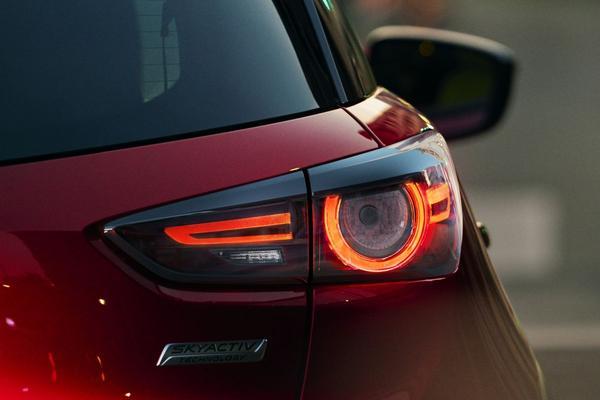 Mazda reageert op vermeend gerommel met cijfers