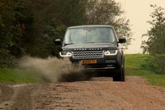 Achteruitkijkspiegel - 'Eindelijk nieuw gezicht voor Audi's'