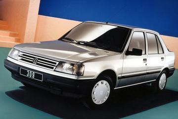 De voorgangers van de nieuwe Peugeot 308