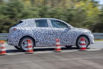 Opel Corsa - Eerste rijtest