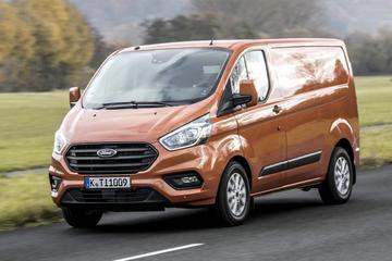 Ford schiet overstroming-slachtoffers te hulp in Duitsland
