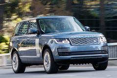 Nieuw platform voor volgende Range Rover